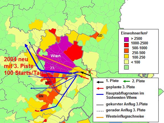 Xy Einzelfall Karte.Bi Liesing Gegen Fluglärm